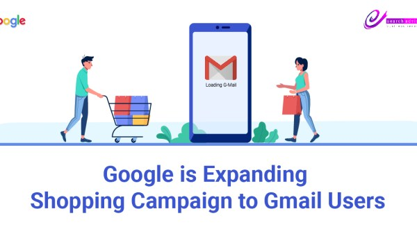 Google expands shopping Ads to Gmaiil users