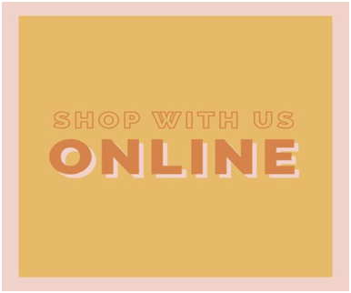 FB shop online  template