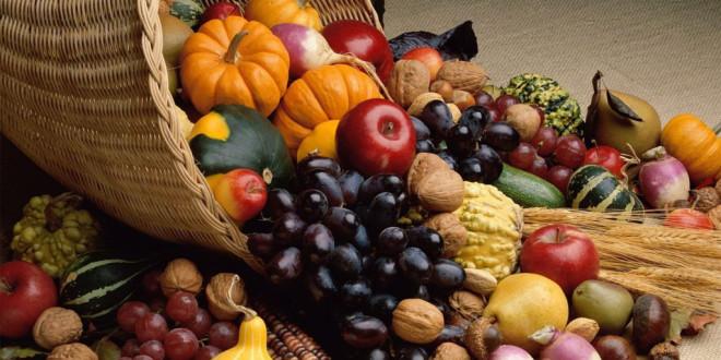 iniziare una dieta in autunno