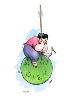 dieta e regime alimentare corretti