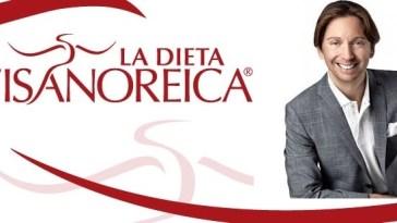 Dieta Tisanoreica Gianluca Mech