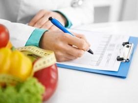 dieta dietologo