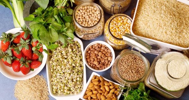 dieta del supermetabolismo fase 1 cereali carboidrati frutta