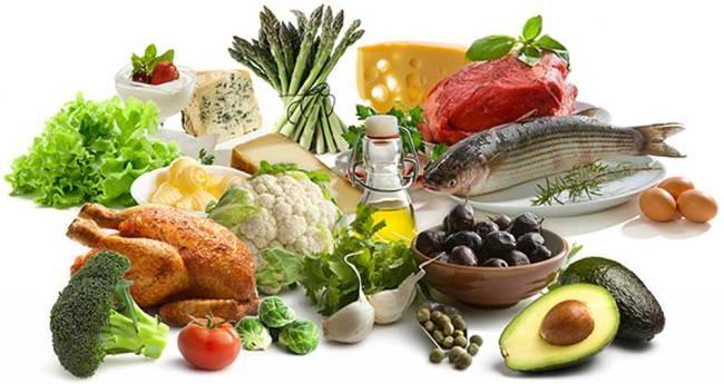 dieta del supermetabolismo fase 3 fase dell'equilibrio