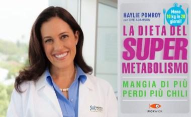 haylie pomroy dieta del supermetabolismo