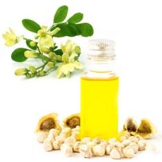 olio di moringa per dimagrire e cosmesi naturale