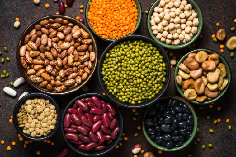 benefici dei legumi