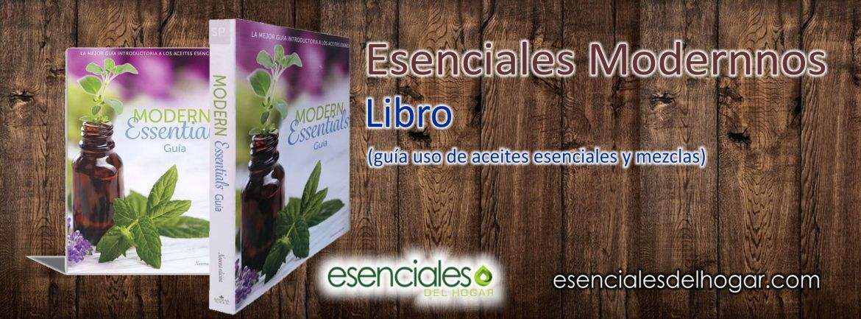 Esenciales Modernos español libro