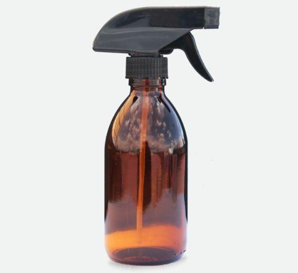 Rociador de cristal para aceites esenciales