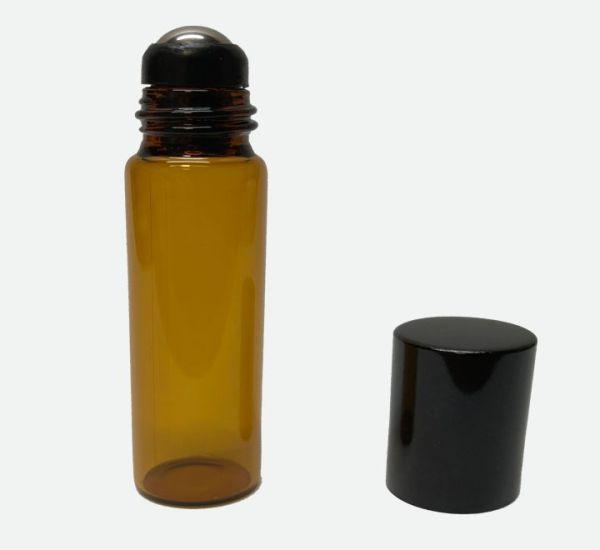 roll on de 5 ml canica metalica