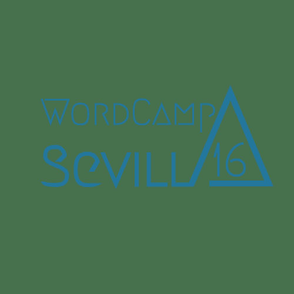 Gantry en la WordCamp de Sevilla 2016