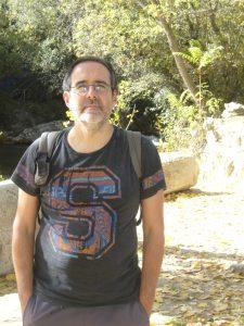 Viviendo la naturaleza José Salmerón Pascual