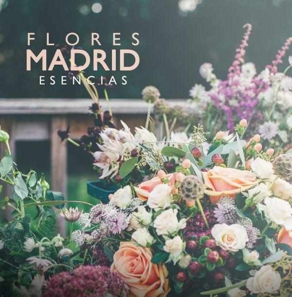 Esencias de Madrid