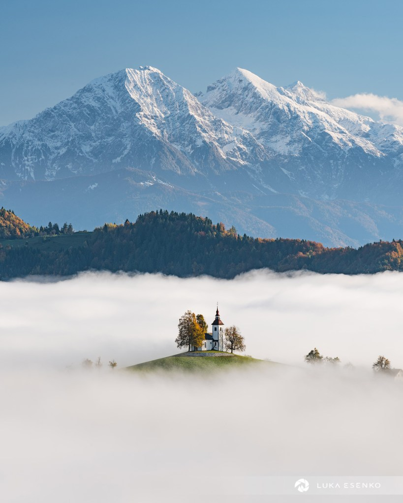 Best photo of Slovenia