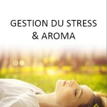 stress et aroma