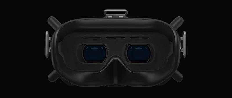 DJI FPV 數位圖傳系統套裝|FPV goggles 飛行眼鏡|先創國際