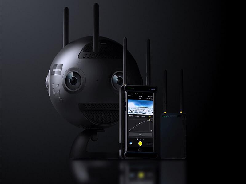 Insta360 Pro2 先創國際