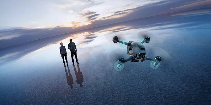 DJI FPV 穿越空拍機||先創國際