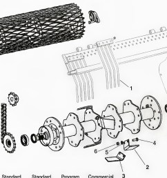 toro dingo parts diagram toro get free image about stihl ms 290 parts list stihl ms [ 1362 x 858 Pixel ]