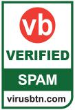 Virus Bulletin - VBSpam