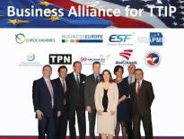 Business Alliance for TTIP - 15 May 2013 - web