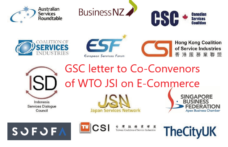 GSC letter on to JSI Co-Convenors - 28 01 2021