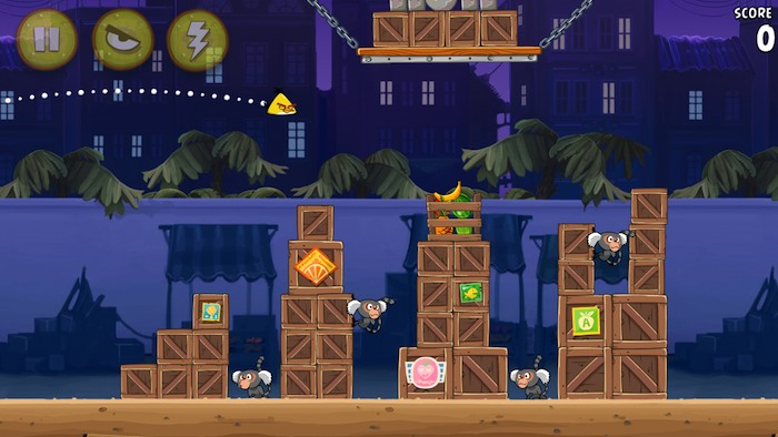 Angry Birds Rio 160 1