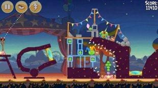 Angry Birds Seasons Abracabacon 2