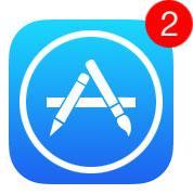 App Store updaters