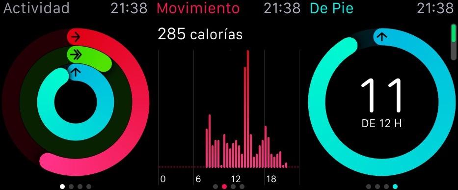 Apple Watch 45