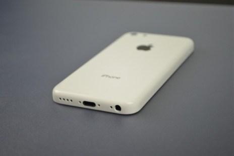 iPhone 5C alta def