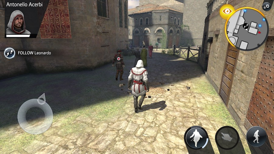 Assassins Creed Identity - Soft Launch