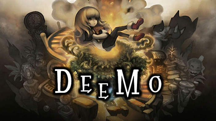 juego musical Deemo