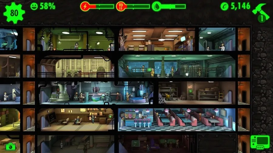 Fallout Shelter Tips 3