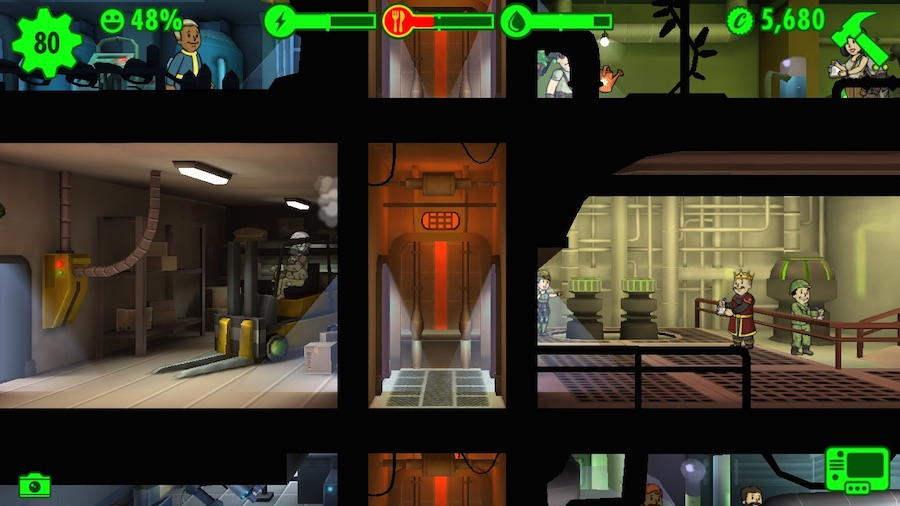Fallout Shelter Tips 7