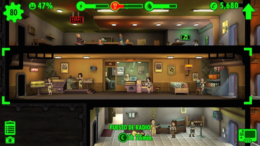 Fallout Shelter Tips 8
