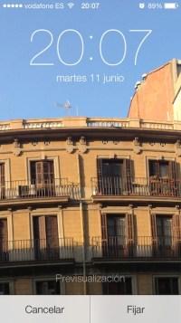 Fondos panoramicos iOS 7 2