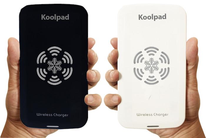 Koolpad Qi Wireless Charger Pad