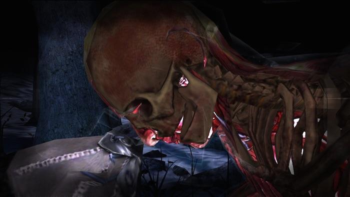 Mortal Kombat X 3