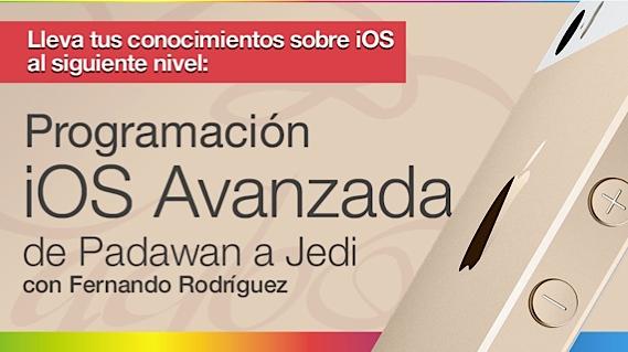 Programacion avanzada iOS