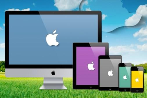 Apple Jobs fondos de pantalla color