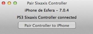 SixPair Mac