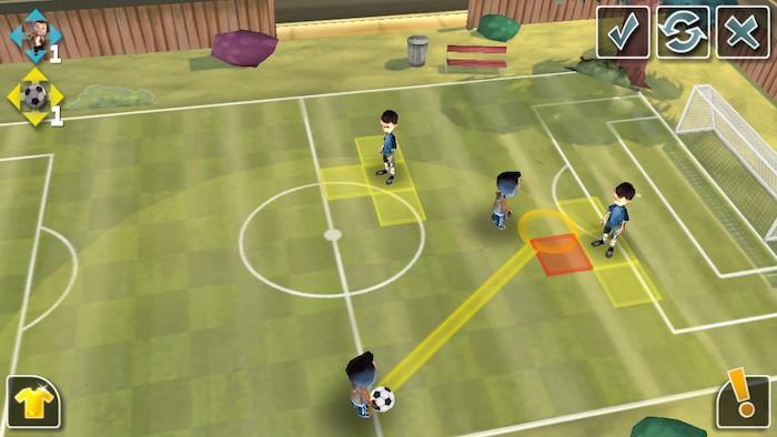 Soccer Moves 2