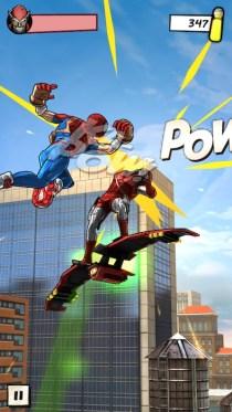 Spiderman unlimited 1