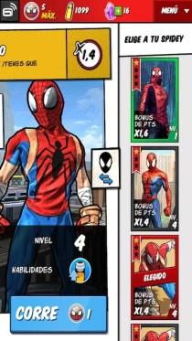 Spiderman unlimited 5