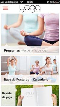 Todo en uno Yoga 1