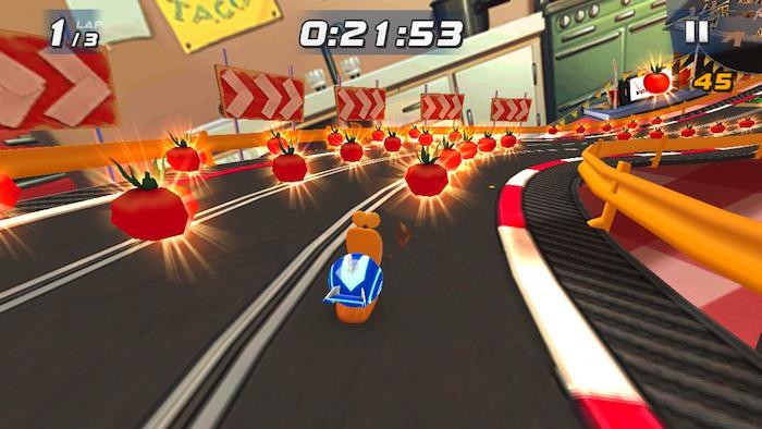 Turbo Racing League 3