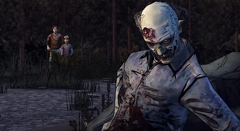 Walking Dead 2T2