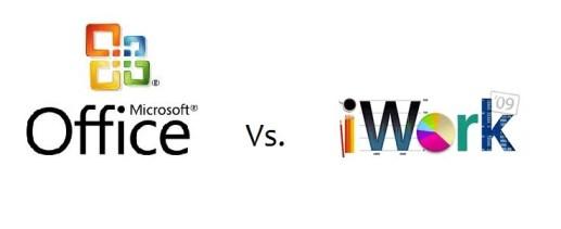 office vs iWork