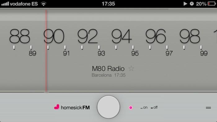 homesickFM 1
